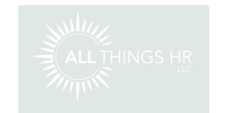 all-things-hr