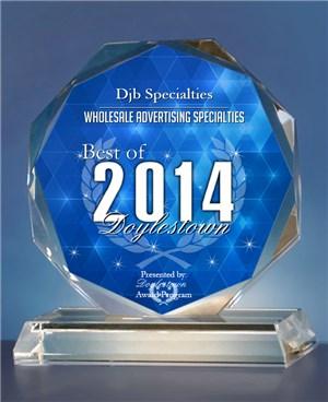 Djb Specialties Receives 2014 Best of Doylestown Award