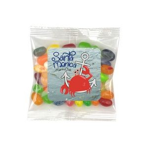 Jelly Belly® Candy in Sm Label Pack