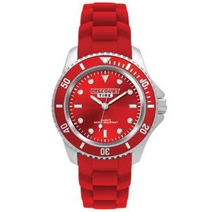 Pedre Red Sport Watch