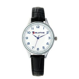 Women's Pedre Largo Watch (Black Strap)
