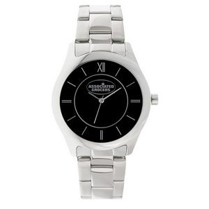 Pedre Men's Inspire Watch (Black Dial)