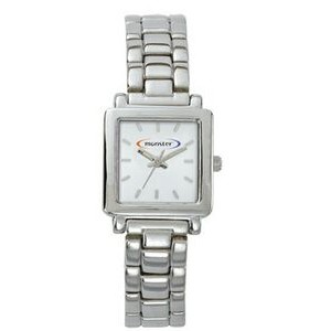 Women's Pedre Dynasty Watch (White Dial)