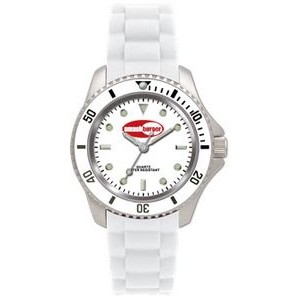 Pedre Sport Watch (White)