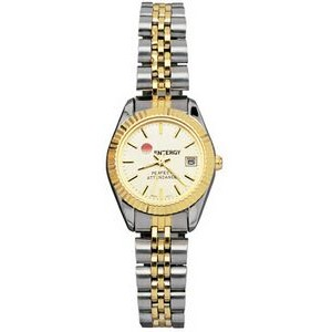 Women's Pedre Statesman Gold Dial Watch