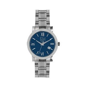 Pedre Women's Melville Watch (Blue Dial)
