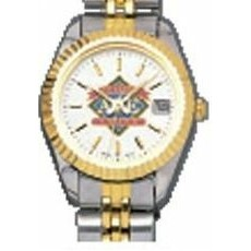 Women's Pedre Statesman White Dial Watch
