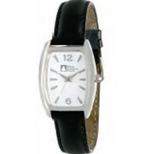 Women's Pedre Colby Watch W/ Padded Smooth Strap