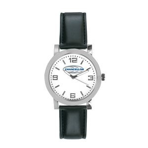 Pedre Distinction Men's Watch (White Dial)