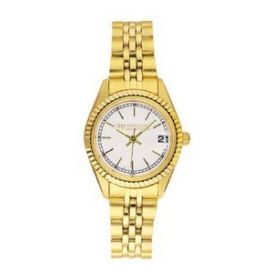 Women's Pedre 5th Avenue Watch (White Dial)
