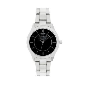 Pedre Women's Inspire Watch (Black Dial)