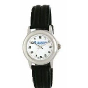 Women's Pedre Verrazano S Watch W/ Padded Cowhide Strap