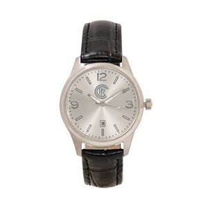 Pedre Women's Tacoma Watch (Silver Tone Dial)