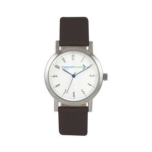 Pedre Zest Women's Watch w/Leather Strap