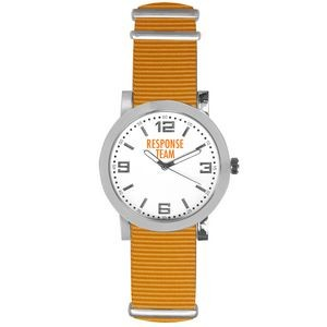 Pedre Spirit Watch (Orange Strap)