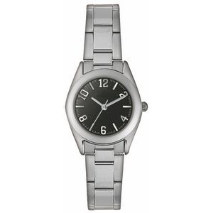 Women's Pedre Warwick Watch (Black Dial)