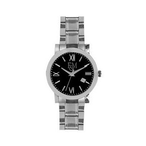 Pedre Women's Melville Watch (Black Dial)