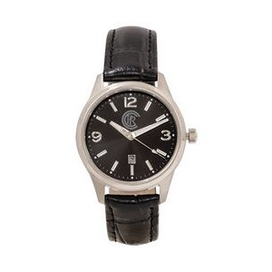 Pedre Women's Tacoma Watch (Black Dial)