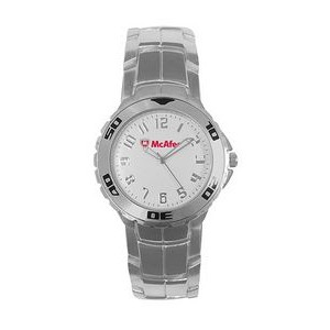 Women's Pedre Falcon Watch (Glossy White Dial)