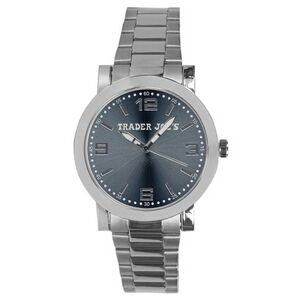 Pedre Women's Distinction Watch (Grey Sunray Dial)