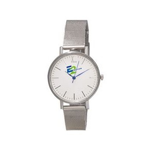 Pedre Women's Scandia Watch (White Dial)