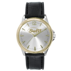 Pedre Clarity Men's Two-Tone Strap Watch