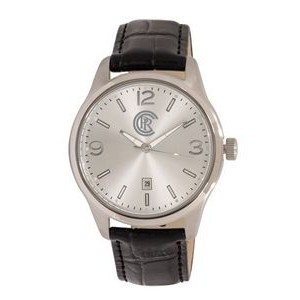 Pedre Men's Tacoma Watch (Silver-Tone Dial)