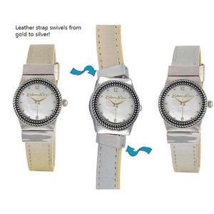 Pedre Women's Reversible Watch