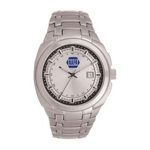Men's Pedre Monterey Silver Watch