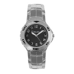 Women's Pedre Falcon Watch (Black Dial)