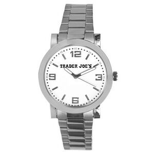 Women's Pedre Distinction Watch (White Dial)