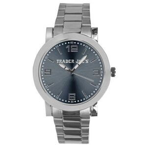 Men's Pedre Distinction Watch (Grey Sunray Dial)