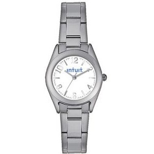 Women's Pedre Warwick Watch (White Dial)