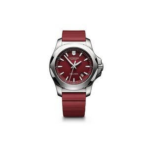 INOX Large Red Dial/Red Genuine Watch