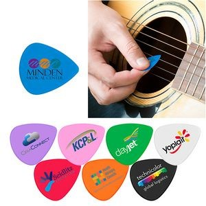 Strummin' Guitar Pick