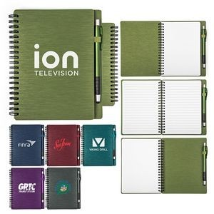 Mercury Notebook Set