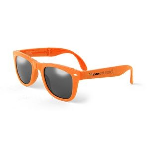 Laguna Folding Sunglasses