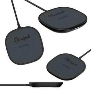 mophie® Fast Charge Wireless Charging Pad