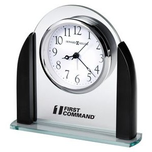 Howard Miller Aden tabletop alarm clock