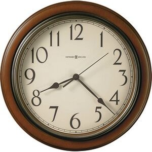 Howard Miller Kalvin office wall clock