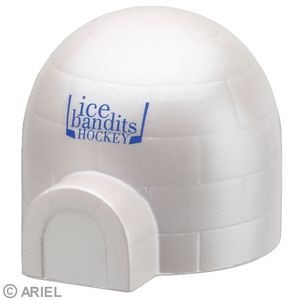 Igloo Stress Reliever