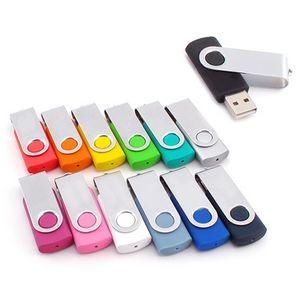 1 GB USB Swivel 700 Series