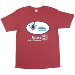 Rotary Club Event Tshirt